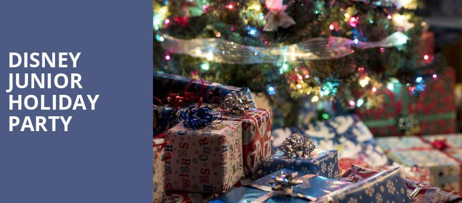 Christmas Events In Nj.Disney Junior Holiday Party Community Theatre Morristown